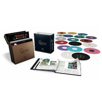 Queen ‎– Studio Collection (Vinyl Box Set)