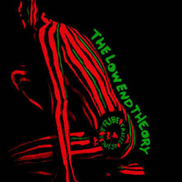 A Tribe Called Quest ‎– The Low End Theory (Vinyl LP)