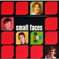 "Small Faces - The French EPs (Vinyl 7"")"