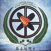 Xavier Rudd & United Nations, The - Nanna (Vinyl LP)