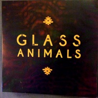 Glass Animals - Glass Animals (Vinyl EP)