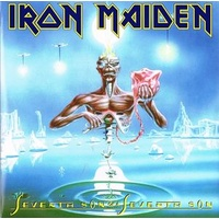 Iron Maiden - Seventh Son Of A Seventh Son (Vinyl LP)