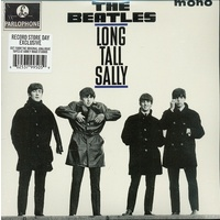 "The Beatles - Long Tall Sally (Vinyl 7"")"