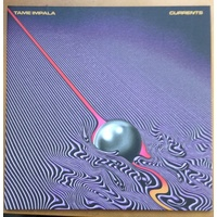 Tame Impala - Currents (Vinyl LP)