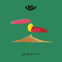 Bag Raiders ‎– Waterfalls (Vinyl EP)