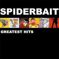 Spiderbait ‎– Greatest Hits (Vinyl LP)