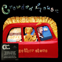 Crowded House ‎– Together Alone (Vinyl LP)