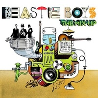 Beastie Boys - The Mix-Up (Vinyl LP)