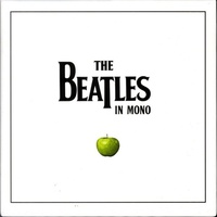 The Beatles - The Beatles In Mono (Vinyl LP)