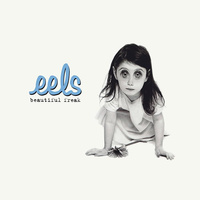 Eels ‎– Beautiful Freak (Vinyl LP)