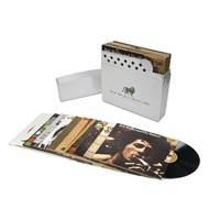 Bob Marley - Complete Island Recordings (11 x vinyl LP box set)
