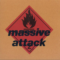 Massive Attack ‎– Blue Lines (Vinyl LP)