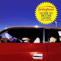 Grinspoon ‎– Guide To Better Living (Vinyl LP)