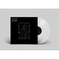 Catfish & The Bottlemen - The Balcony (White Vinyl LP)
