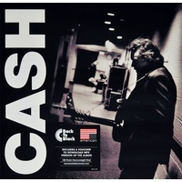 Johnny Cash - American III: Solitary Man (Vinyl LP)