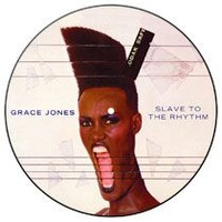 Grace Jones - Slave To The Rhythm (Vinyl LP)