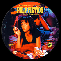 Various - Music From The Motion Picture Pulp Fiction (Vinyl LP)