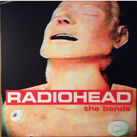 Radiohead ‎– The Bends - (Vinyl LP)