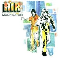 AIR - Moon Safari (Vinyl LP)