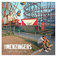 The Menzingers ‎– After The Party (Vinyl LP)
