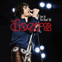 The Doors - Live At The Bowl '68 (Vinyl LP)