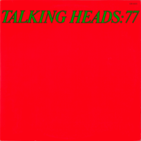 Talking Heads ‎– Talking Heads: 77 (Vinyl LP)