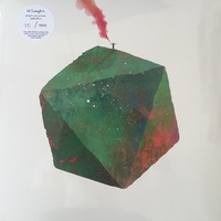 KHRUANGBIN - PEOPLE EVERYWHERE (STILL ALIVE) (Vinyl EP)
