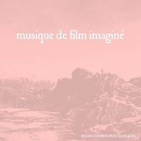 The Brian Jonestown Massacre - Musique De Film Imagine (Vinyl LP)