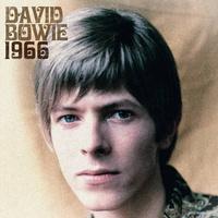 David Bowie I Dig Everything - The Pye Singles 1966 (Vinyl LP)