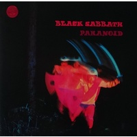 Black Sabbath - Paranoid (Vinyl LP)