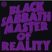 Black Sabbath - Master of Reality (Vinyl LP)