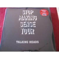 Talking Heads - Stop Making Sense Tour (Vinyl LP)