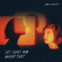 Japanese Breakfast ‎– Soft Sounds From Another Planet (Vinyl LP)