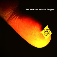 LSD And The Search For God ‎– LSD And The Search For God (Vinyl LP)