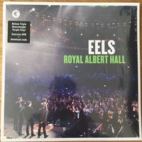 Eels - Royal Albert Hall (Vinyl LP)