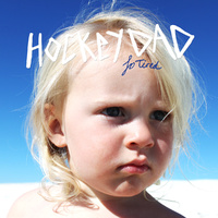 "Hockey Dad -  So Tired (Vinyl 7"" Single)"