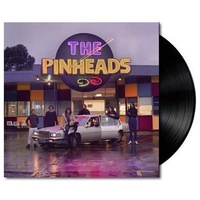 The Pinheads - The Pinheads (Vinyl LP)