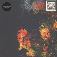John Robinson & Chief - We The Prolific (Vinyl LP)