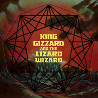 King Gizzard & The Lizard Wizard - Nonagon Infinity (Vinyl LP)