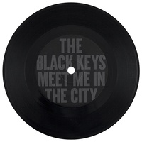 "Junior Kimbrough And The Black Keys - Meet Me In The City (Vinyl 7"")"
