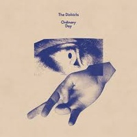 "The Districts - Ordinary Day / Lover, Lover, Lover (Vinyl 7"")"