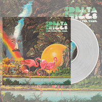 The Delta Riggs - Dipz From The Zong (Vinyl EP)