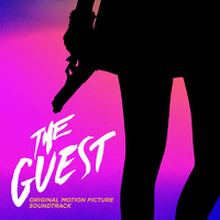 The Guest - Original Soundtrack (Vinyl LP)