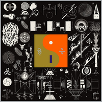 Bon Iver ‎– 22, A Million (Vinyl LP Deluxe)