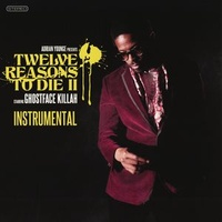 Adrian Younge, Ghostface Killah - Twelve Reasons To Die II (Instrumental) (Vinyl LP)