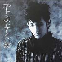 Rowland S. Howard - Six Strings That Drew Blood (Vinyl LP)