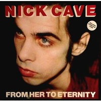 Nick Cave & The Bad Seeds - From Her To Eternity (Vinyl LP)