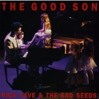 Nick Cave & The Bad Seeds - The Good Son (Vinyl LP)