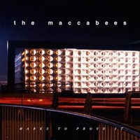 Maccabees, The - Marks To Prove It  (Vinyl LP)