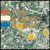 The Stone Roses - The Stone Roses (Vinyl LP)